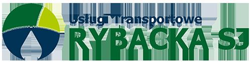 Usługi transportowe Rybacka